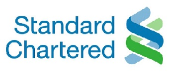BANK STANDARD CHARTERED 350x150