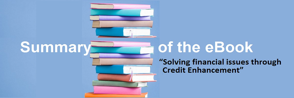 Summary of the Credit Enhancement e-Book 1200x400