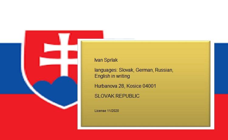 SLOVAC REPUBLIC