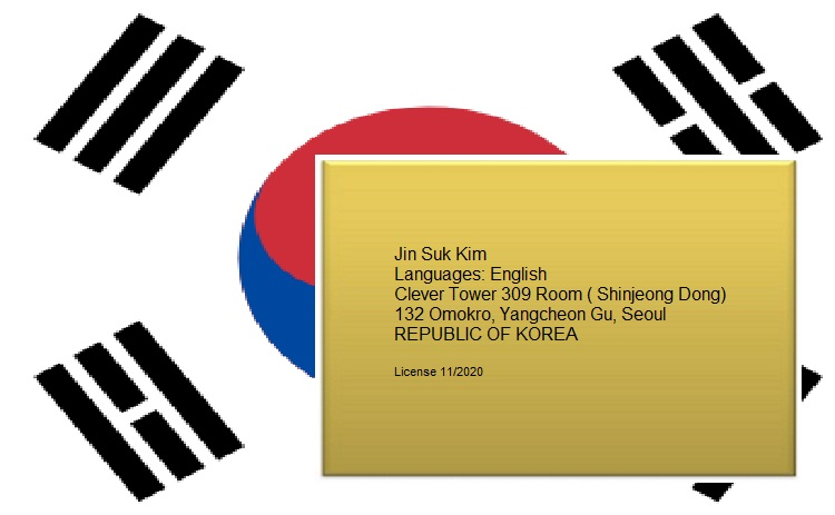 SOUT KOREA