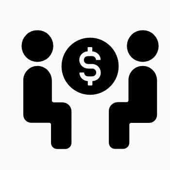 3. Negotiations with an investor to buy the securities for this transaction