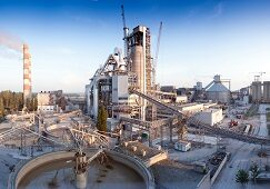 Industrial Plant 275x170