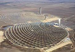 Power & Renewables(1) SOLAR 275x170
